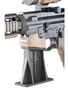 Ergo Never Quit Grip AR15/M16/M4 Mag Well Black 4965-BK