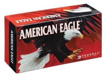 Federal Cartridge Federal American Eagle 6.8MM 115Gr FMJ Units Per Box: 20 MN# AE68A