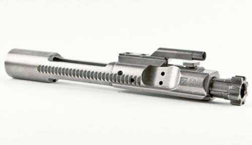 FailZero M16/M4 Bolt Carrier Group, No Hammer, Black Finish FZ-M16/4-01-Nh-Black