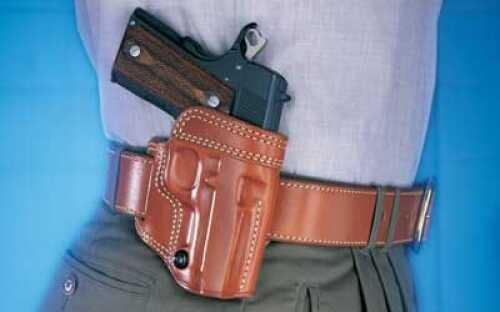"""Galco International Avenger Belt Holster Right Hand Tan 3"""" 1911 AV424"""