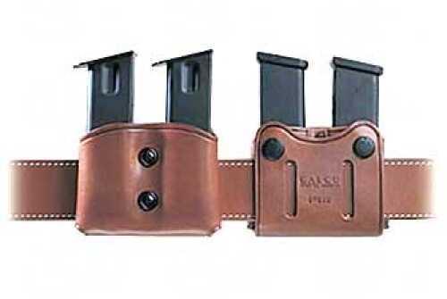 Galco International DMC Pouch Ambidextrous Black Single Stack Mags DMC18B