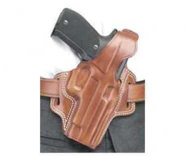 """Galco International Fletch Holster Right Hand Tan 3.6"""" Sig230, 232 FL252"""