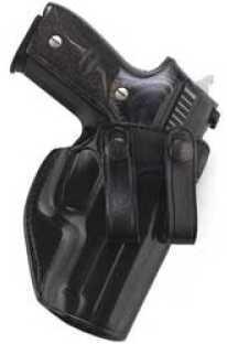 "Galco International Summer Comfort Holster Right Hand Black 3"" 1911 SUM424B"