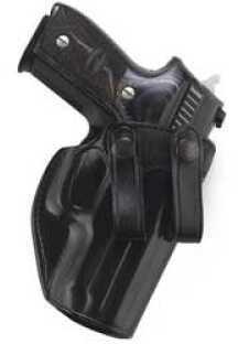 "Galco International Summer Comfort Holster Right Hand Black 3"" S&W M&P Compact SUM474B"