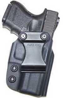 Galco International Triton Inside the Pant Right Hand Black S&W J Frame Kydex TR158