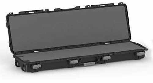 "Plano Field Locker Double Long Gun Case Hard 56.4""X18""X7.25"" Black Finish 109540"