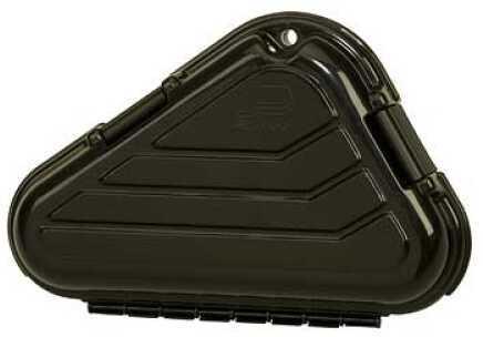 "Plano Protector Series Single Pistol Case 7.75""X2""X5.25"" Black 6 Pack 1421-00"