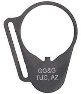 GGG End-Plate Sling Swivel Black AR-15 -1072 GGG-1072