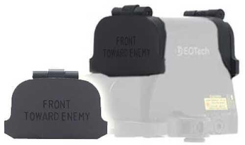 GGG Scopecover EOTech 512/552 GG&G EOTech Lns Cvrs - Front Toward Enemy Black 1275FTE GGG1275FTE
