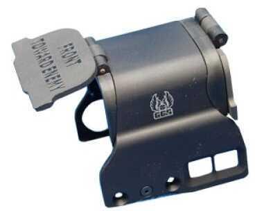 GGG Scopecover EOTech EXPS Flip Lens Cover Black -1424 GGG-1424