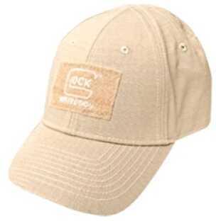 Glock Hat Khaki Cap AP70216