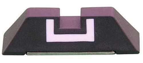 Glock Sight 7.3mm All s Fixed Rear SP00210