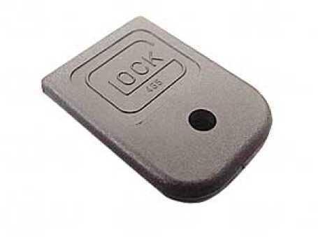 Glock Part Magazine Floor Plate Old Style SP00455