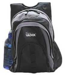 Glock Black Back Pack TG42001