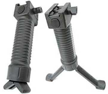 Grip Pod Law Enforcement Grip Black All Polymer Construction Picatinny GPSLE