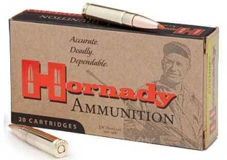 Hornady Custom 300 AAC Blackout 110 Grain V-Max 20 Rounds Ammunition 8087