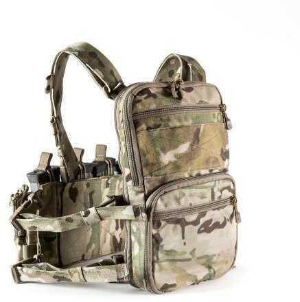 "Flatpack, 8""X12"", 500D Cordura Mil-Spec Nylon Material, Coyote Finish FLATPACK-Coy"