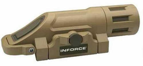 Inforce WMLx Multifunction Weaponlight Flat Dark Earth Inf-WMLX-F-W