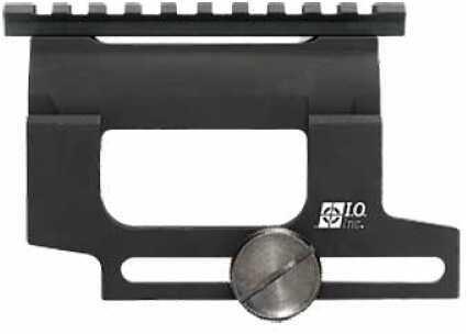I.O. Inc. (Inter Ordnance) I.O Inc I.O. Inc. Mount Black AK SCOP0040