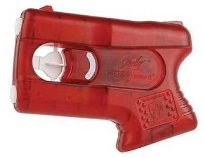 Kimber Pepperblaster II Pepper Spray Single Red LA98001