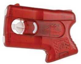 Kimber, Pepperblaster II, Pepper Spray, Single, Red