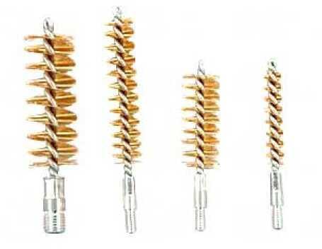 Kleen-Bore Phosphor Bronze Brush For 50 Caliber Handgun 5 Pack A193