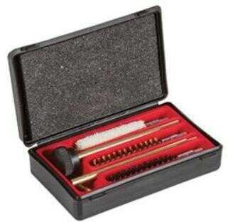 Kleen-Bore Compact Cleaning Kit 38/357/9MM/380 Handgun Ck210