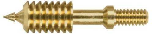 Kleen-Bore Jag, 38/357/9MM/380, Brass, 5/Pack, Blister Card Jag229