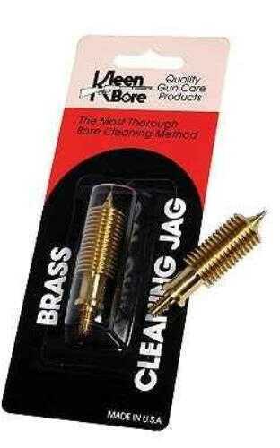 Kleen-Bore Jag, 44/45Cal, Brass, 5/Pack, Blister Card Jag231