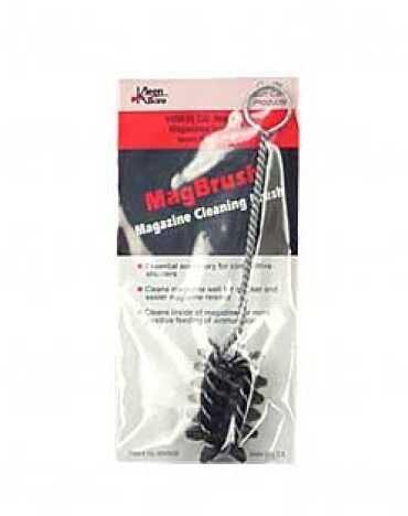 Kleen-Bore MagBrush Brush 9MM/45 10/Pack Poly Bag MAG202