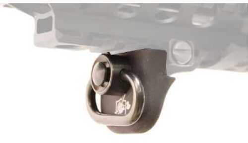 Knight's Armament Black Picatinny Quick Detach 25460