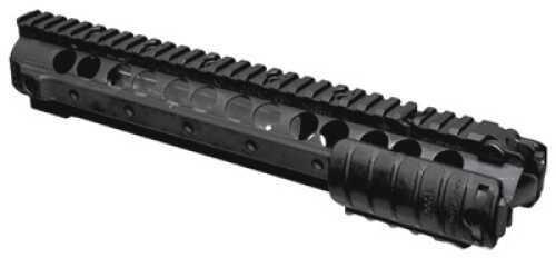 Knight's Armament Upper Receiving Extending Rail URX III Rail Black Integral Front Sight Must use KNAC20495 (Barr 30005-3