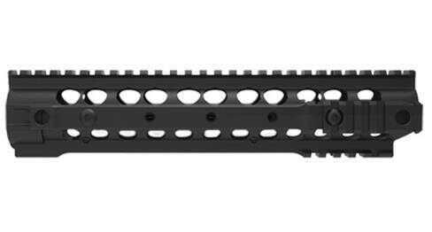 "Knight's Armament Knights Armament Company URX 3.1, Rail, 10.75"", Upper Receiver Extending Rail Adapter System, Black 30590"