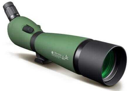 Konus Optical & Sports System Konus KonuSpot Spotting Scope, 20-60X80, Green, Ex