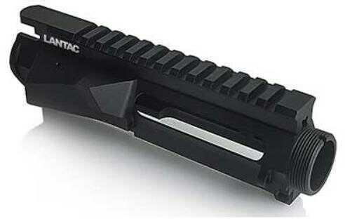 Lantac USA LLC Upper Advanced Receiver, Upper, Milspec Type3, Class2 Deep Black Hardcoat Anodize, Includes CP-R