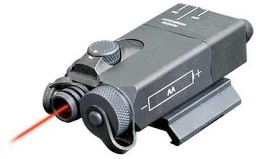 Laser Devices OTAL Laser AR-15/M16 Black Waterproof Quick Disconnect Mount 19215