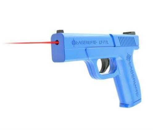 LaserLyte Trainer Trigger Tyme Laser Training Kit Laser Full Size Lt-ttl