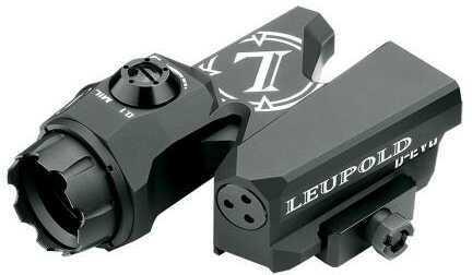 Leupold D-EVO 6x20mm Scope, Matte Blk 120556