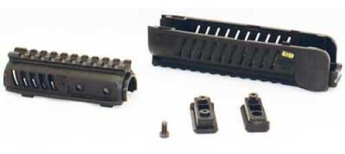 Mako Group Grip Black VZ-58 SA58