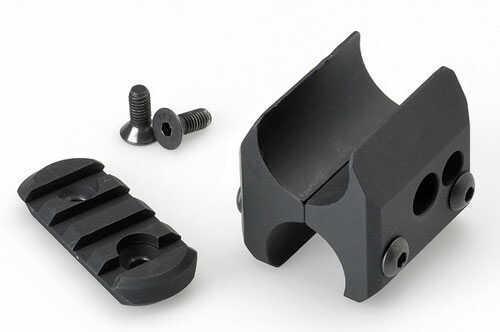 Mesa Tactical Magazine Clamp Black Remington 12Ga 90810