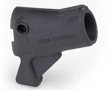 Mesa Tactical LEO Telescoping Stock Adapter Stock Adapter Black 91250