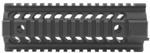"""Mission First Tactical Tekko Rail Black 7"""" Drop In Keymod Rail System AR-15 Free Float Carbine TMARFF7KRS"""