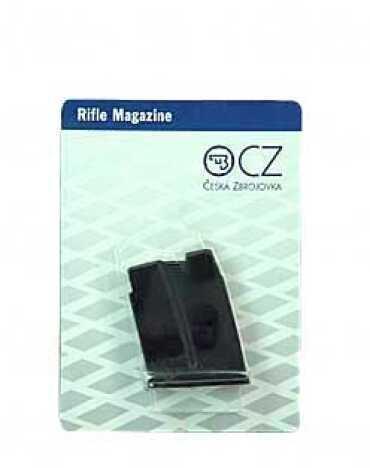 CZ Magazine 17 HMR 5Rd CZ 452 ZKM Black Finish 12008