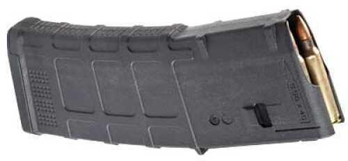 Magpul Industries Corp. PMAG 30 Round AR/M4 GEN M3 5.56x45 NATO/223 Remington Black Magazine MAG557-BLK