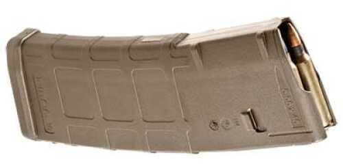Magpul Industries Corp. PMAG 30 Round AR/M4 GEN M2 MOE 5.56x45 NATO/223 Remington Flat Dark Earth Magazine MAG571-FDE