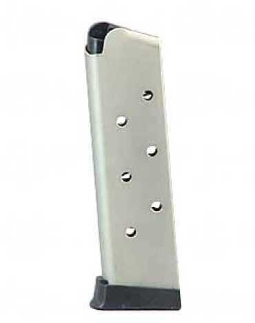 ProMag Colt Govt. 45 ACP 8 Round, Nickel COL 03N