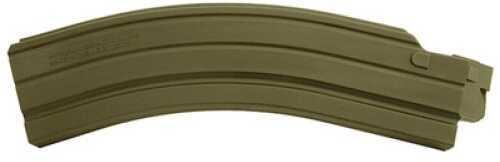 Plinker Tactical Plinker Arms Mag 22LR 35Rd OD Green M&P 15-22 PT30RD003