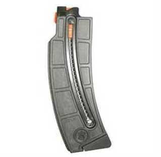 Smith & Wesson Mag 22LR 10Rd Black M&P 15-22 19923