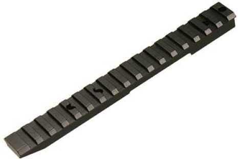 Millett Sights Matte Picatinny Rail Remington 700 RH-SA PC00001