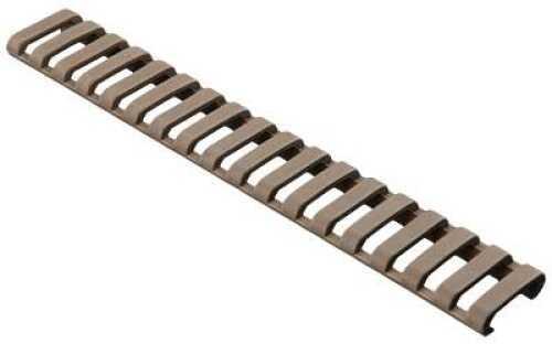 Magpul Industries Corp. Ladder Rail Panel Flat Dark Earth MAG013-FDE